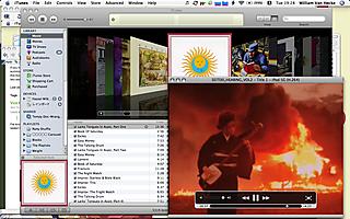 iTunes 7