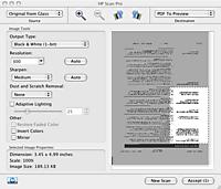 HP Scan Pro